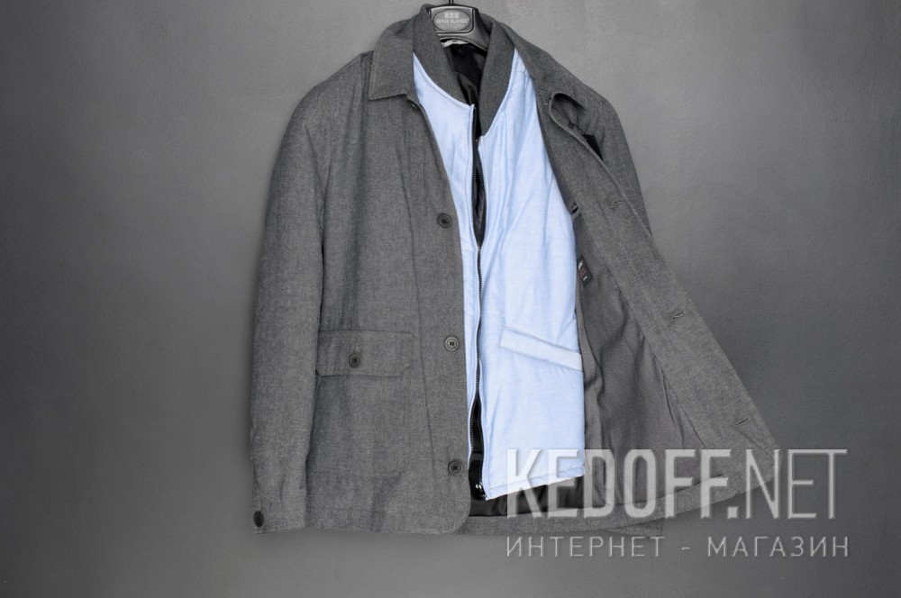 Куртка RefrigiWear Edmond 74081-3725