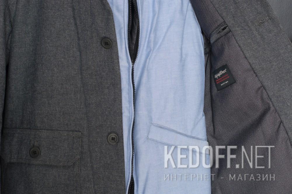 Куртки RefrigiWear 74081-3725 (серый) купить Киев