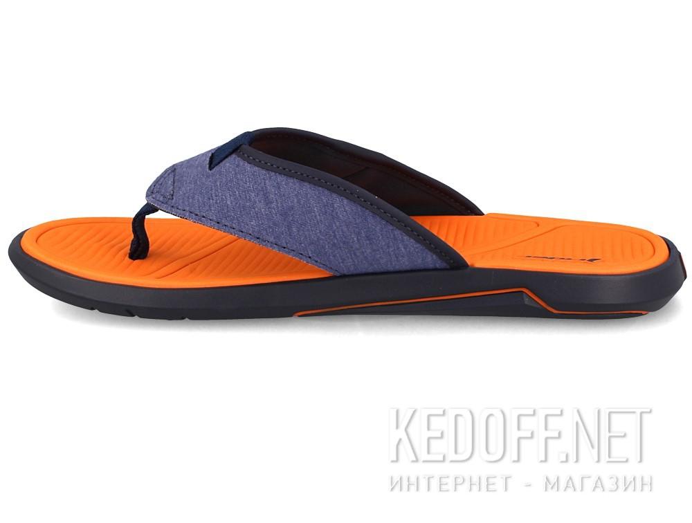 Вьетнамки Rider 11027-22455 унисекс   (оранжевый/синий) купить Киев