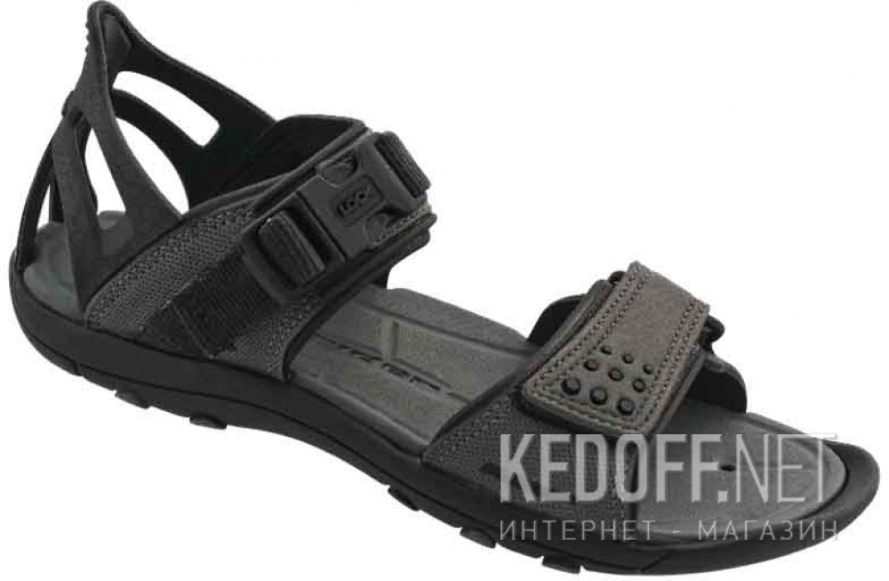 Men's sandals Submarine 80068-21274