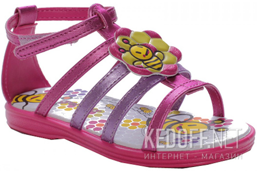 Sandals Rider Grendha 80263-20784 Made in Brazil