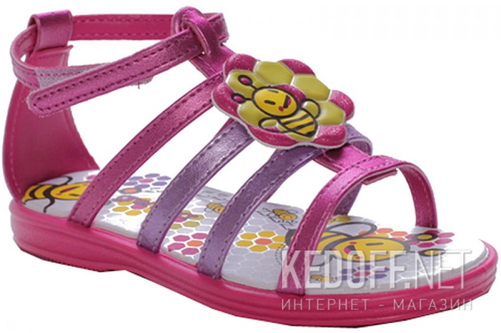 Купить Детская пляжная обувь Rider 80263-20784   (розовый)
