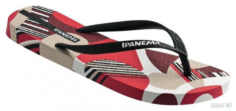 В'єтнамки жіночі Rider-Ipanema 80358-21029