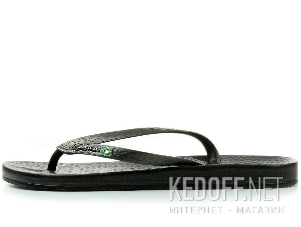 Пляжная обувь Rider Ipanema Anatomic 80403-24191 Made in Brazil описание