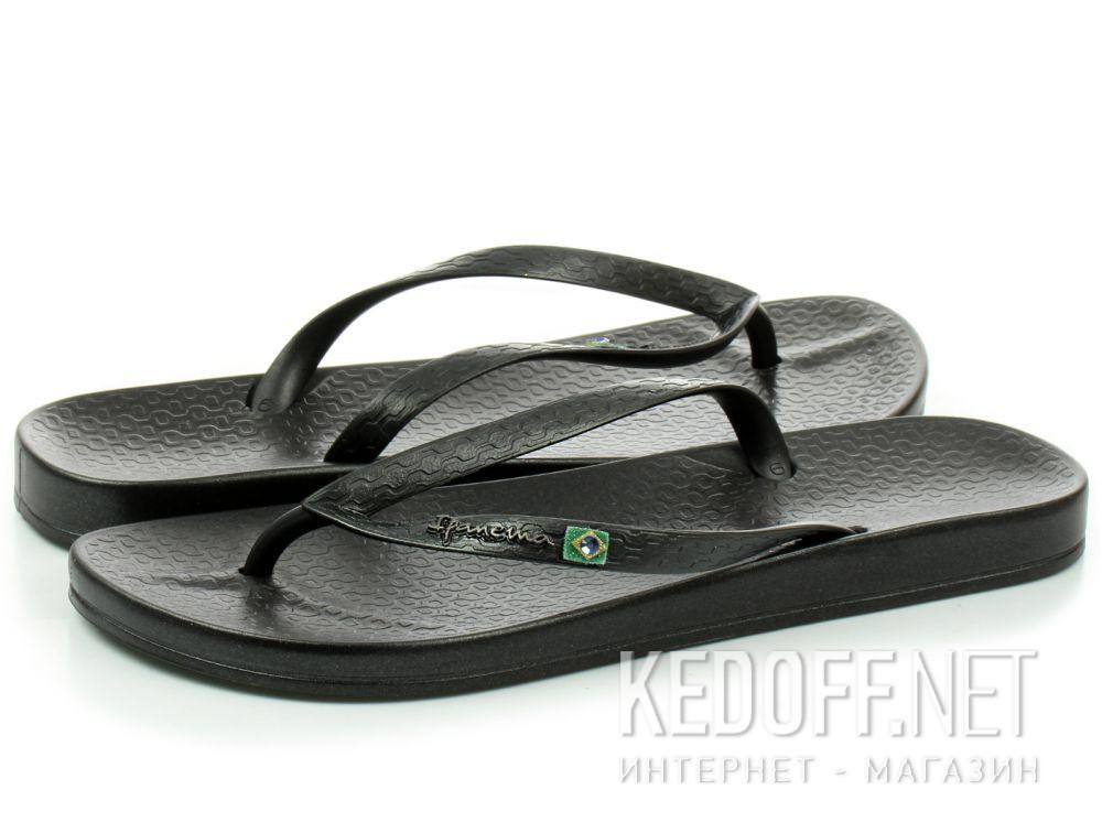 Пляжная обувь Rider Ipanema Anatomic 80403-24191 Made in Brazil купить Киев
