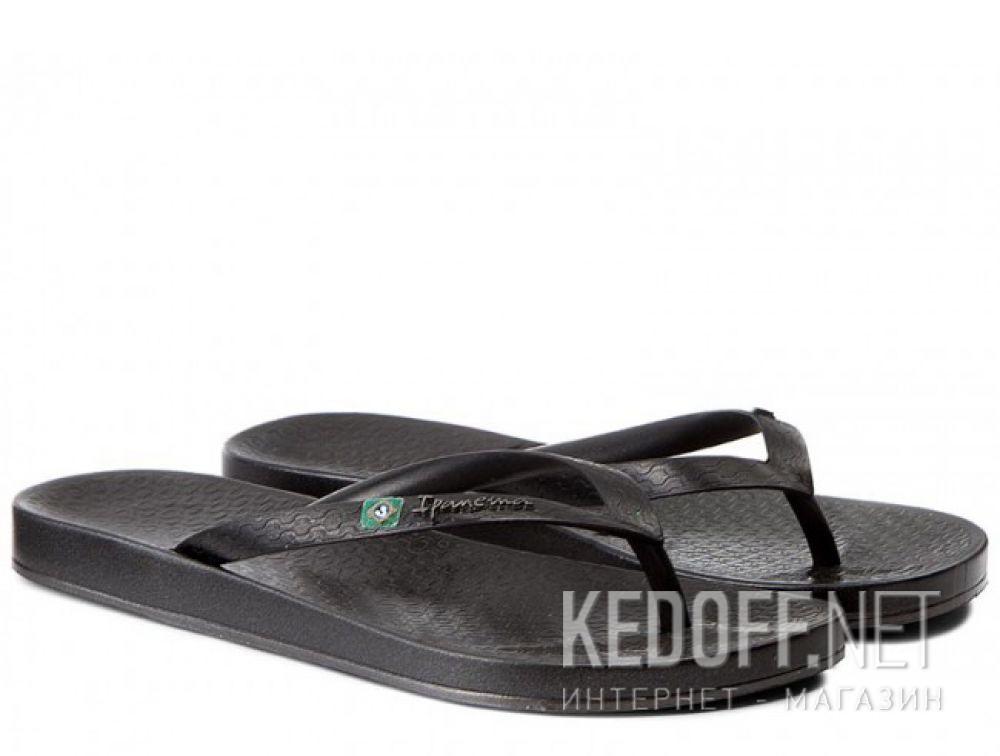 Пляжная обувь Rider Ipanema Anatomic 80403-24191 Made in Brazil купить Украина