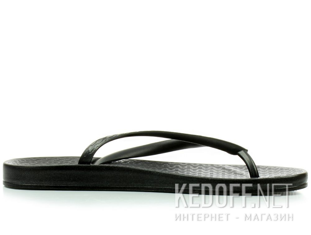 Оригинальные Пляжная обувь Rider Ipanema Anatomic 80403-24191 Made in Brazil