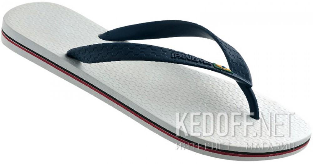 Купить Мужская пляжная обувь Rider 80415 - 21192   (белый)