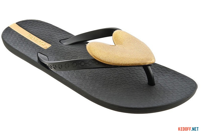 Women's flip flops Ipanema Neo Summer Love 80676-21112