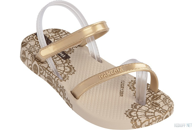 Купить Детские сандалии Ipanema 80840-21518