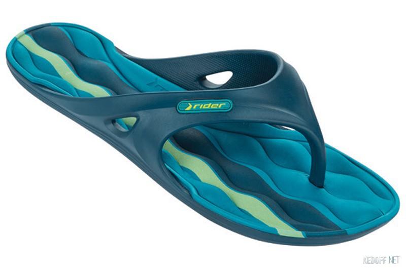 Women flip flops Rider Monza 81413-21724 Made in Brazil