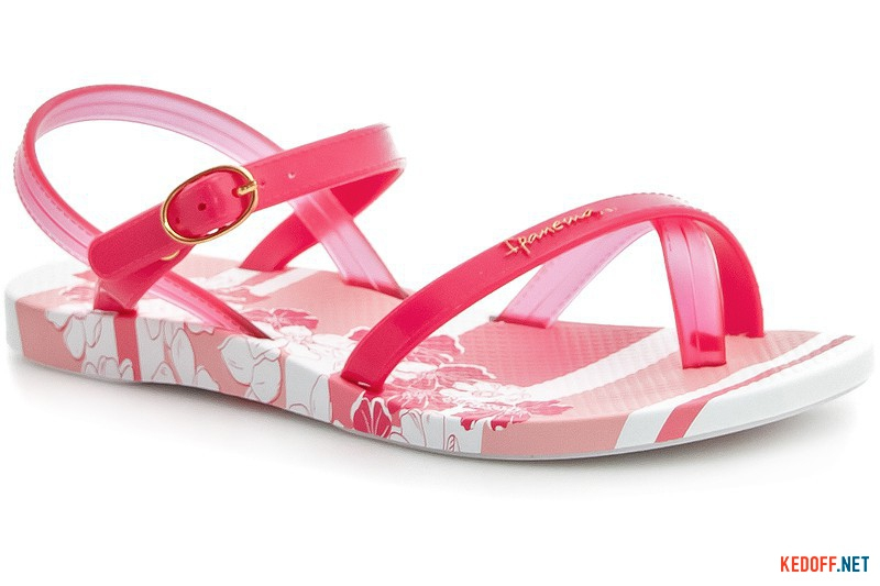 Sandals Ipanema Fashion Sandal Ii 81493-21894