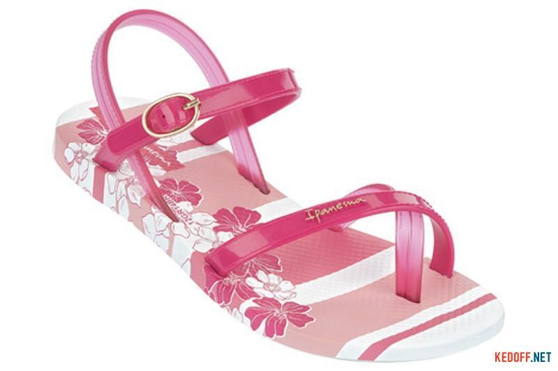 Sandals Ipanema Fashion Sandal Ii 81493-21894