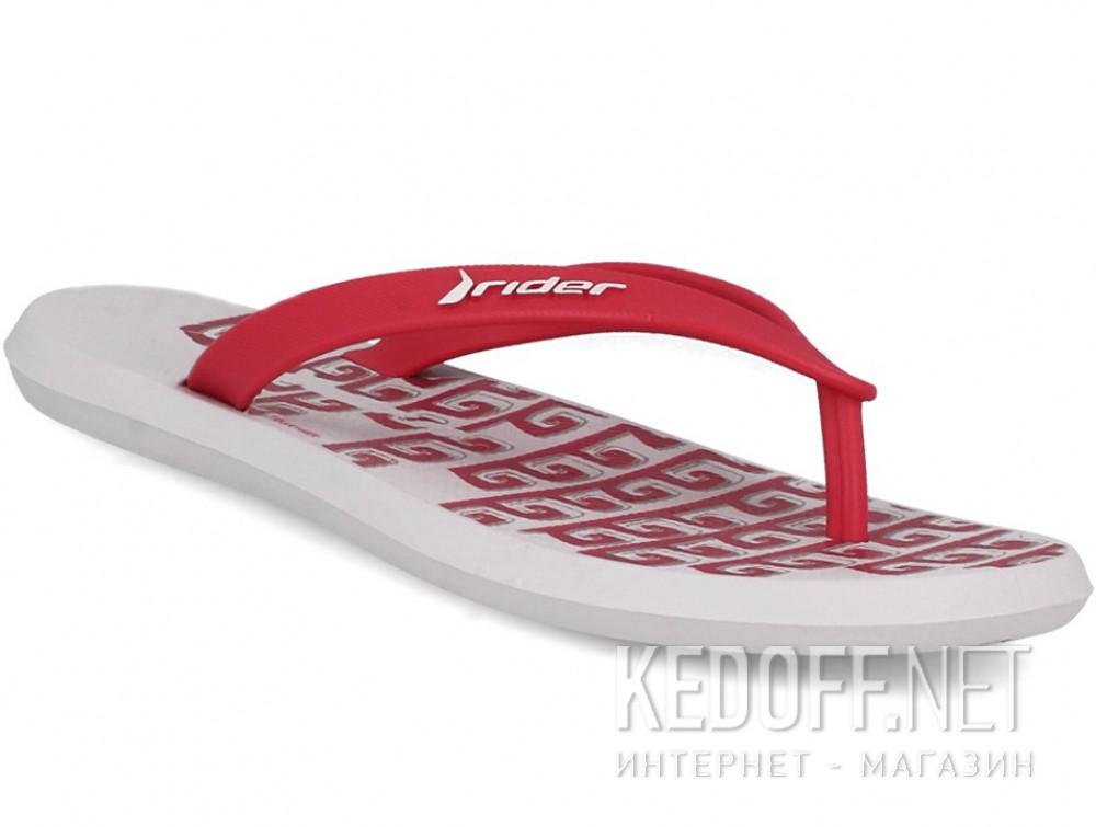 Вьетнамки Rider 81561-20755  (розовый/белый) купить Украина