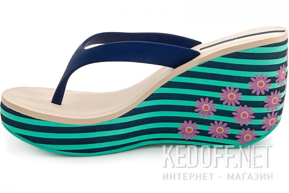 Босоножки Rider 81569-41073 унисекс   (зеленый/синий) купить Украина