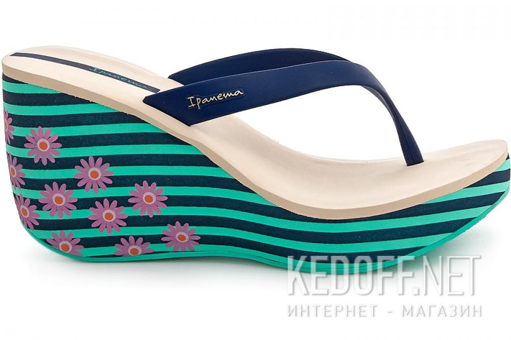 Босоножки Rider 81569-41073 унисекс   (зеленый/синий) купить Киев