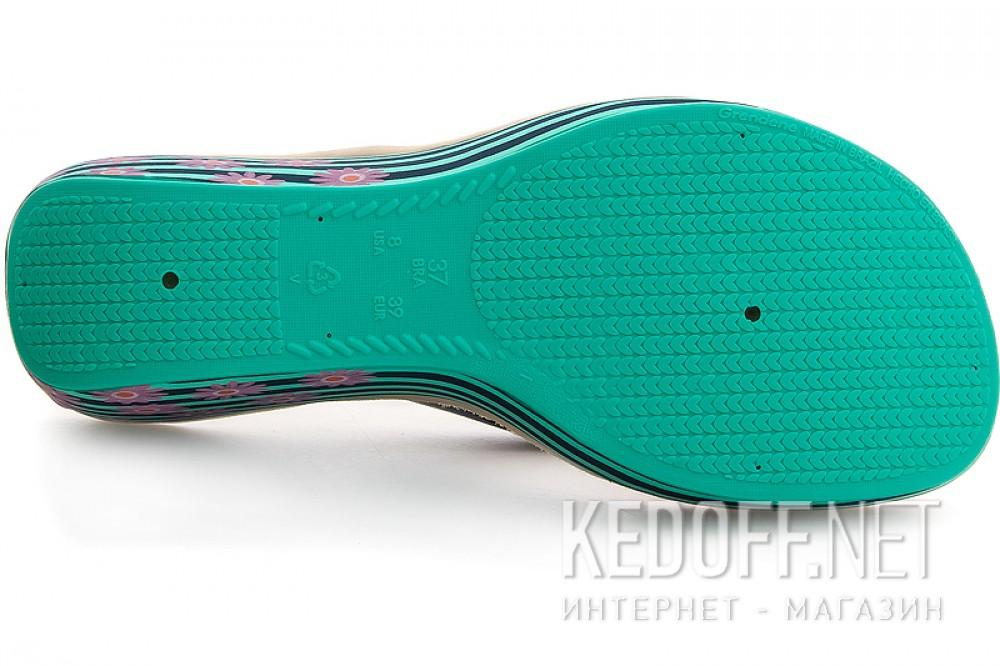 Оригинальные Босоножки Rider 81569-41073 унисекс   (зеленый/синий)