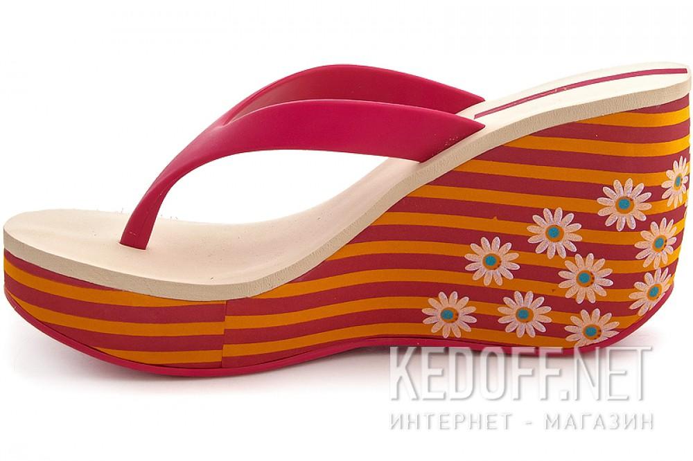 На танкетке Rider 81569-41074 унисекс   (оранжевый/розовый) купить Украина