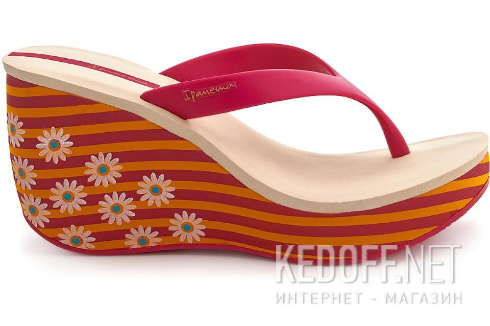 На танкетке Rider 81569-41074 унисекс   (оранжевый/розовый) купить Киев