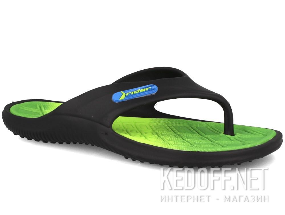 Купить Вьетнамки Rider Cape X 81900-24033 унисекс   (зеленый/чёрный)