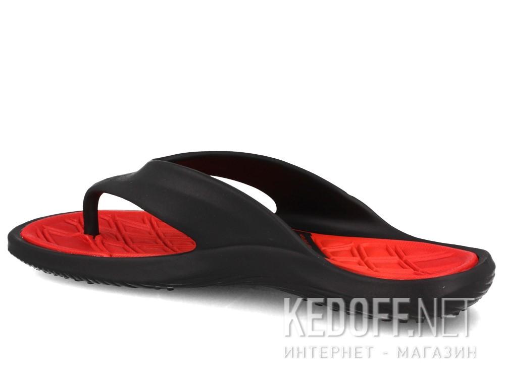 Вьетнамки Rider Cape X 81900-24136 унисекс   (чёрный/красный) купить Киев