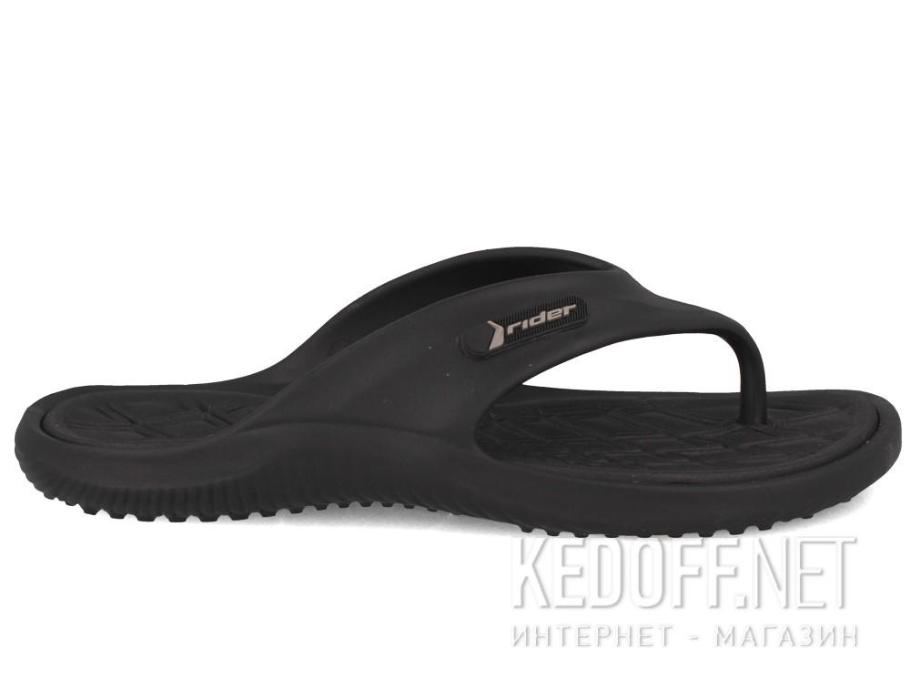 Мужские вьетнамки Rider Cape X 81900-24179   (чёрный) купить Украина