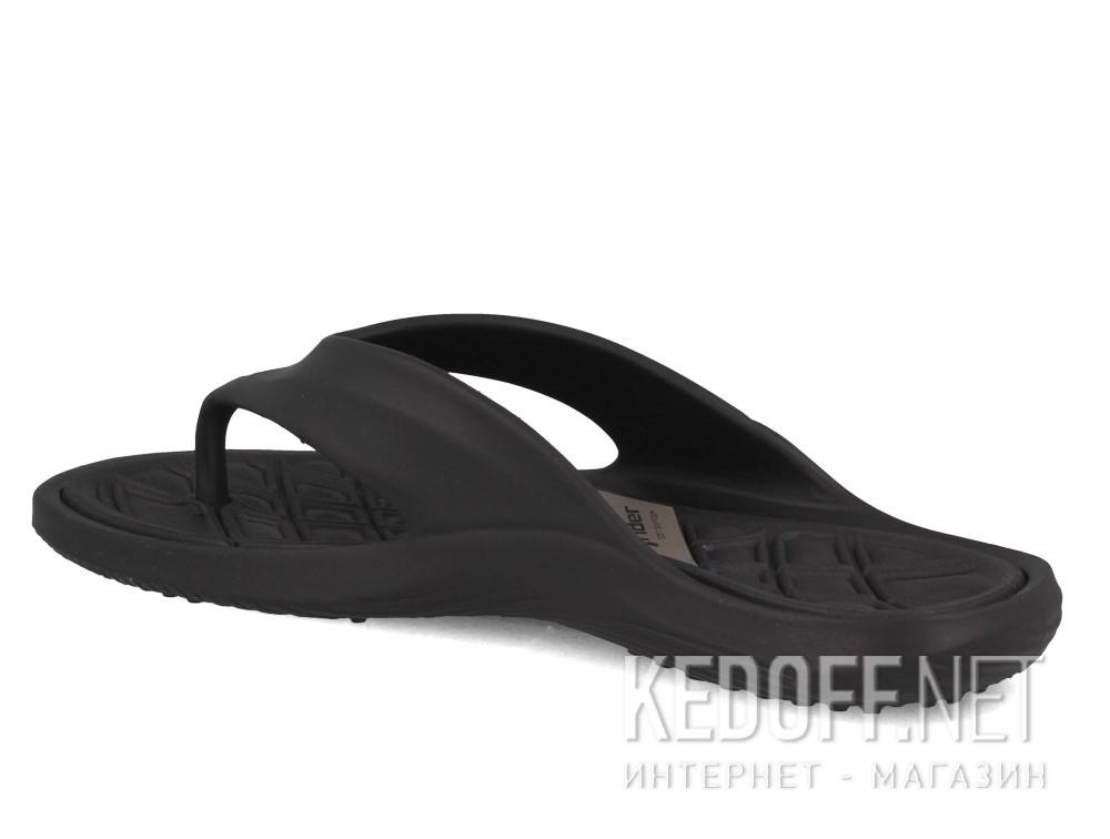 Мужские вьетнамки Rider Cape X 81900-24179   (чёрный) описание