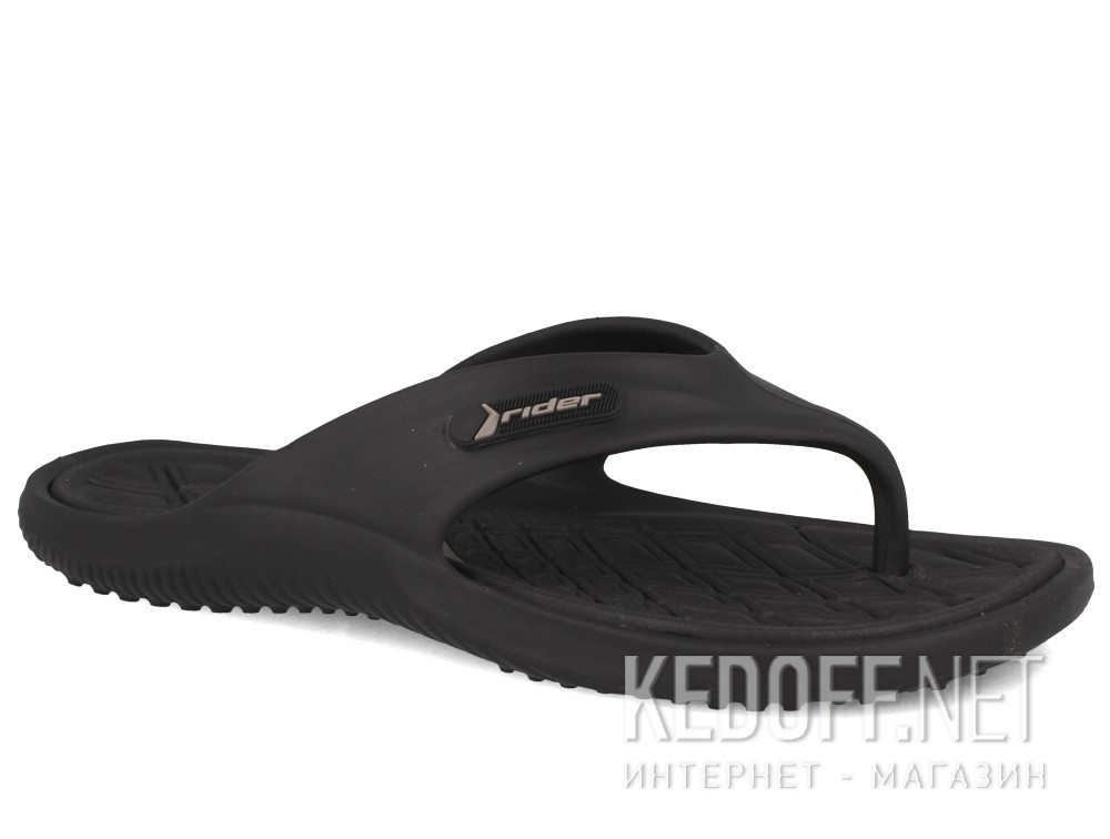 Купить Мужские вьетнамки Rider Cape X 81900-24179   (чёрный)