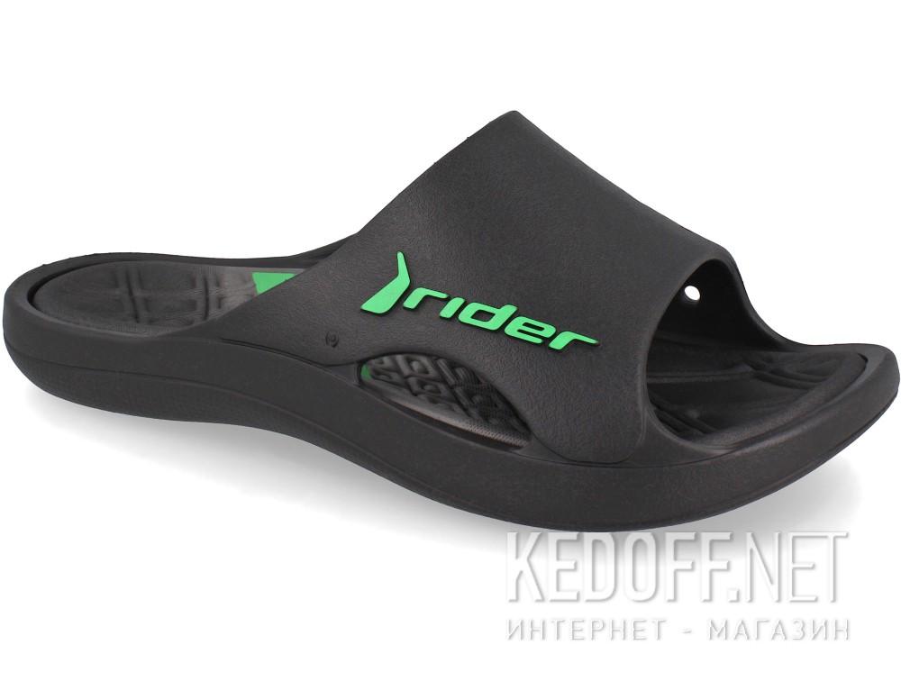 Купить Мужские вьетнамки Rider Bay VI 81901-24061   (чёрный)