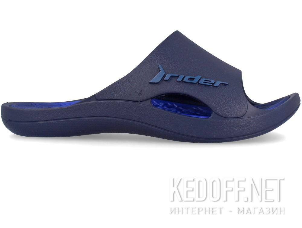 Вьетнамки Rider Bay VI 81901-24152 унисекс   (тёмно-синий/синий) купить Киев