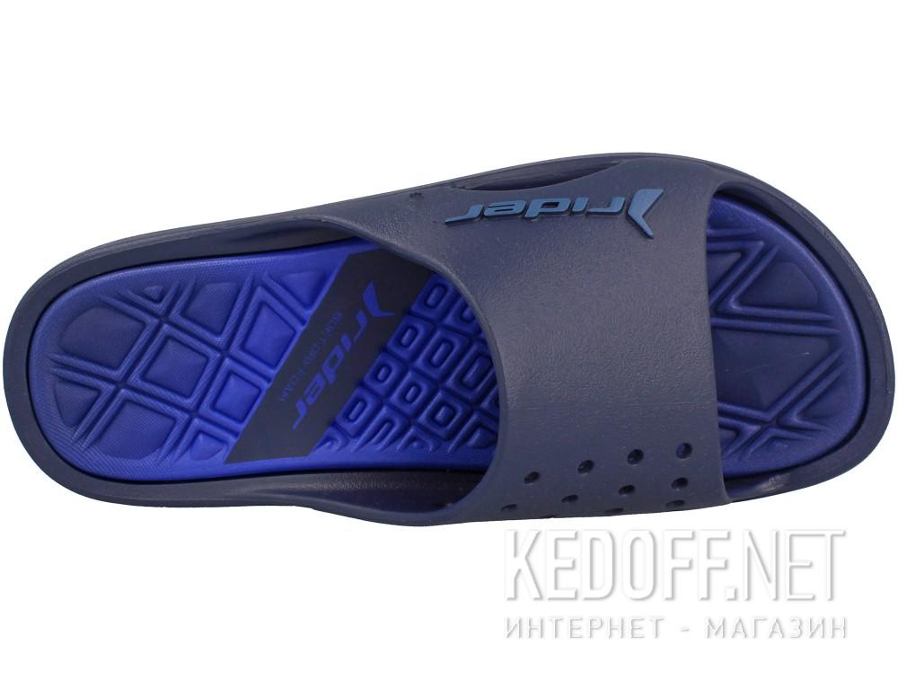 Вьетнамки Rider Bay VI 81901-24152 унисекс   (тёмно-синий/синий) описание
