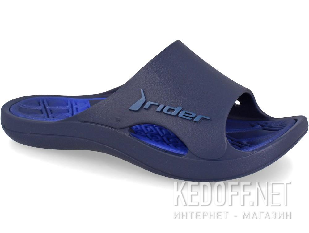 Купить Вьетнамки Rider Bay VI 81901-24152 унисекс   (тёмно-синий/синий)