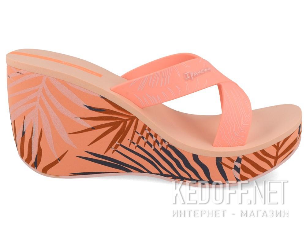Шлепанцы Rider Lipstick Straps III 81934-22309   (коралловый/бежевый) купить Украина