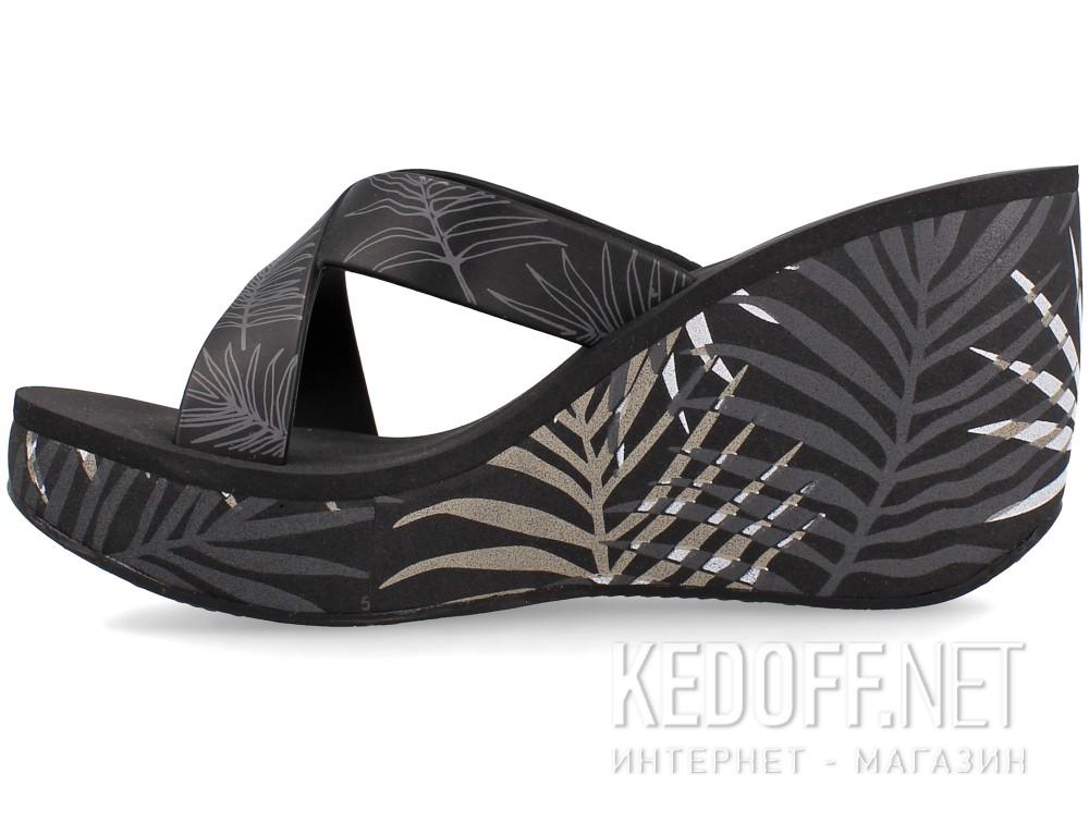 Женские босоножки Rider 81934-23376   (чёрный) купить Украина