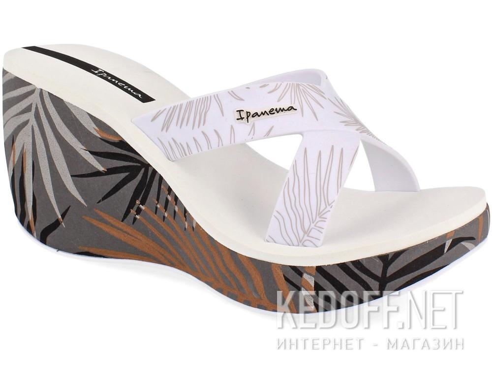 Купить Женские шлепанцы Rider 81934-23968    (серый/белый)