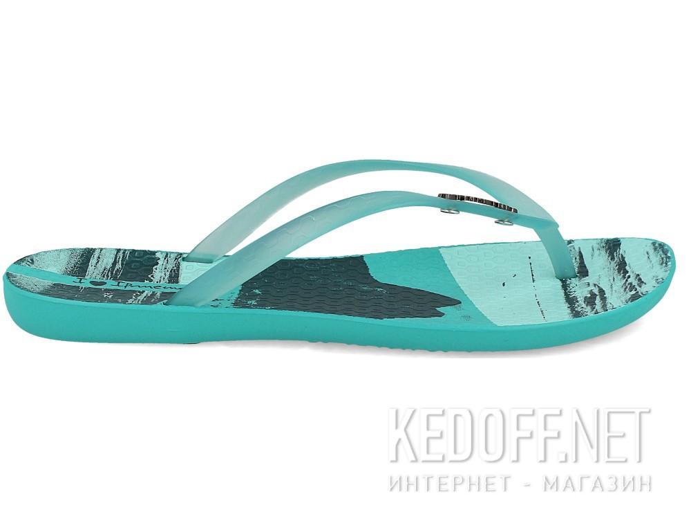 Вьетнамки Rider 82119-20770 унисекс   (зеленый) купить Украина