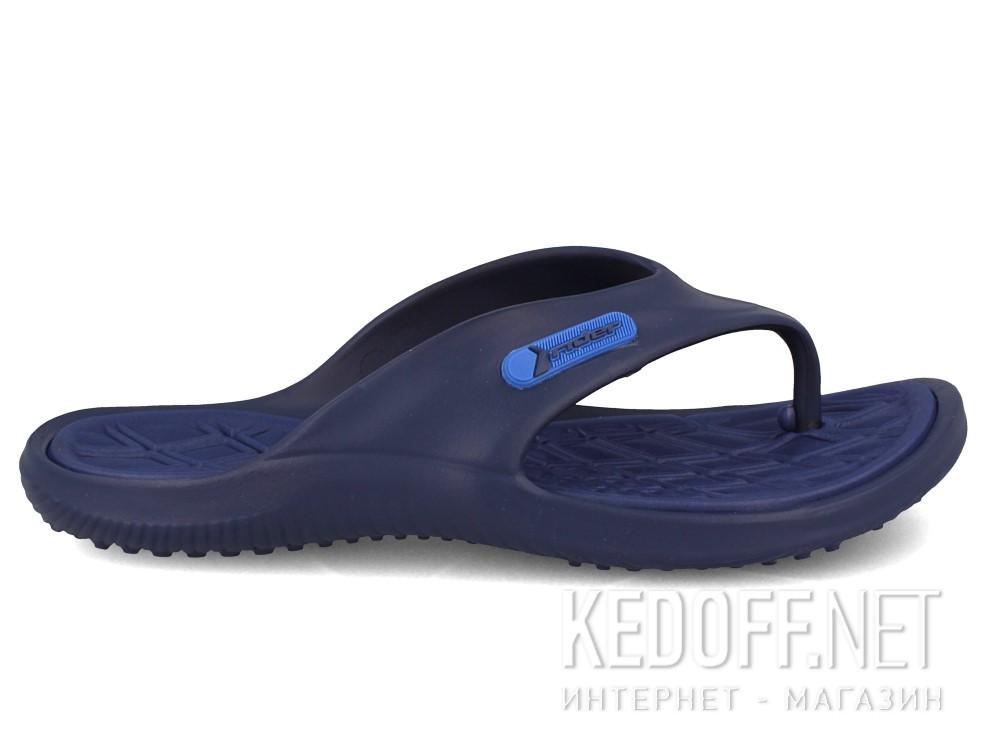 Мужские вьетнамки Rider Cape X 81900-24078   (тёмно-синий) купить Украина