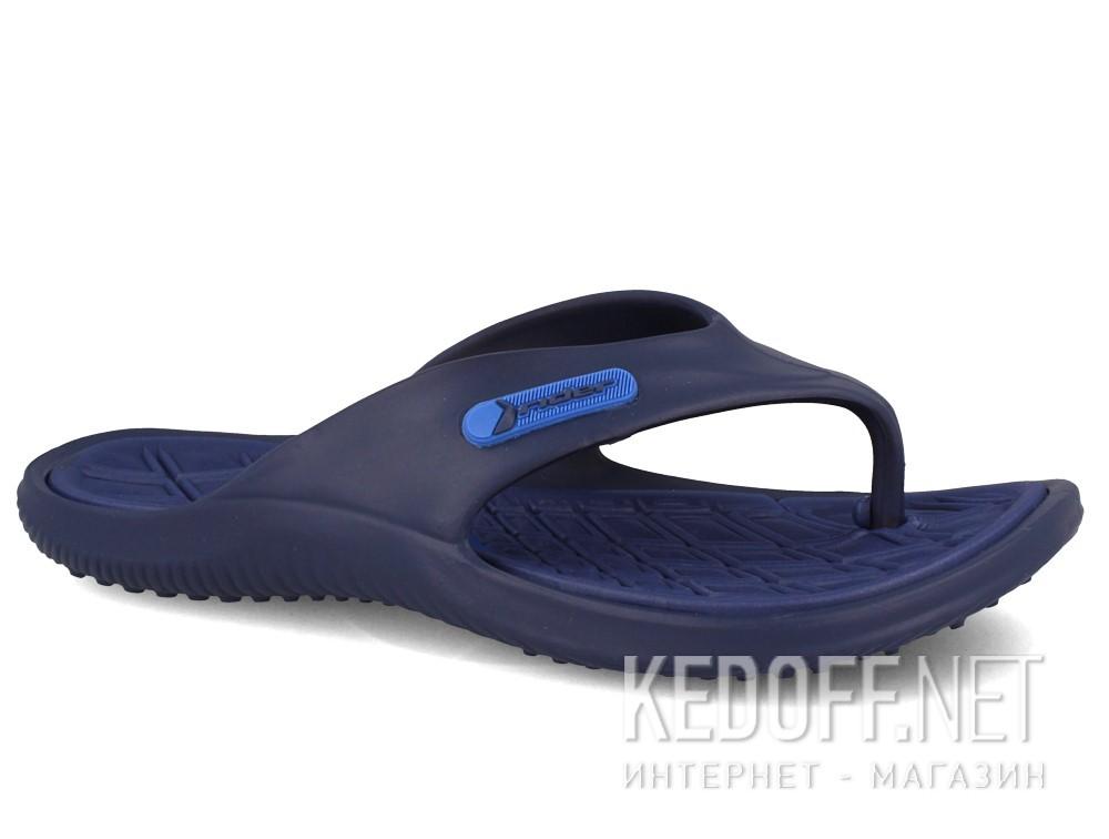 Купить Мужские вьетнамки Rider Cape X 81900-24078   (тёмно-синий)