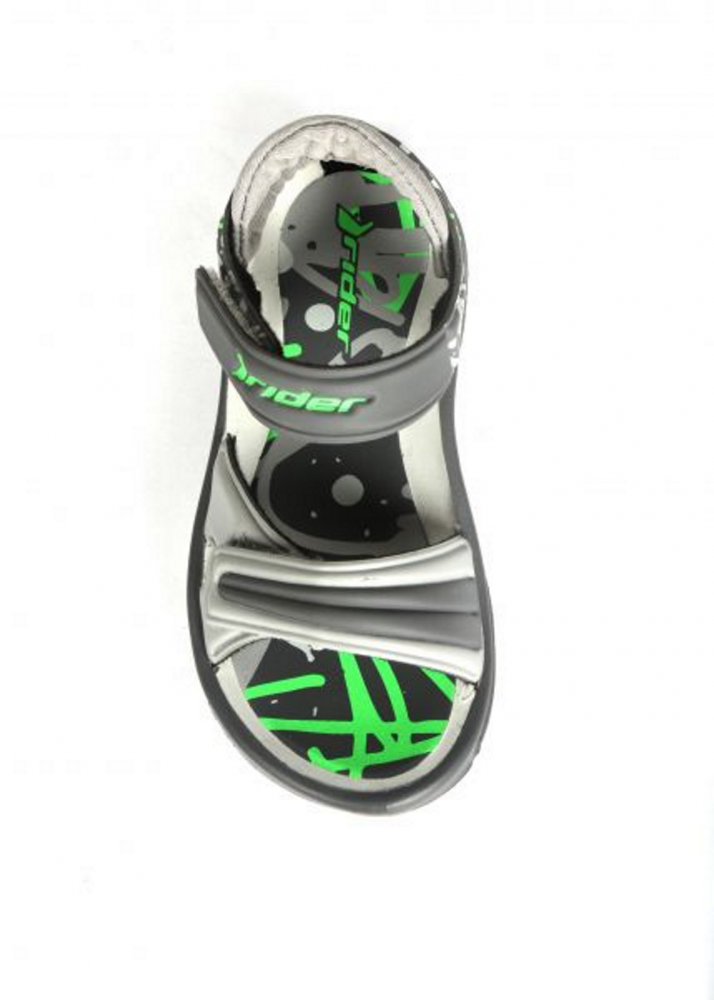Сандалии Rider K2 Twist Vi Baby 81912-20996 унисекс   (зеленый/серый) купить Киев