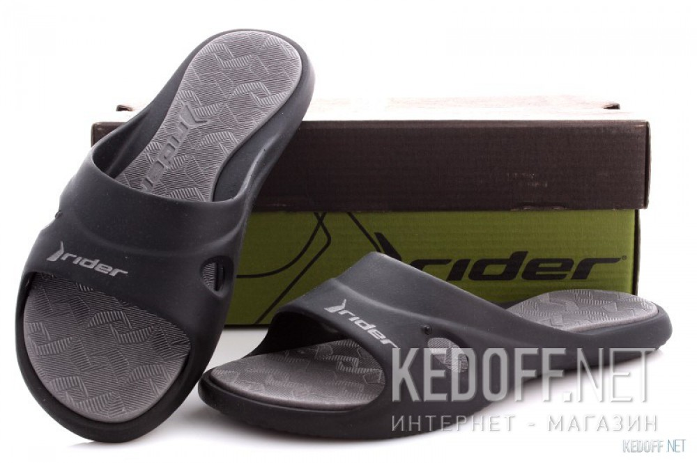 Сланцы Rider Slide Feet II 80625-20743