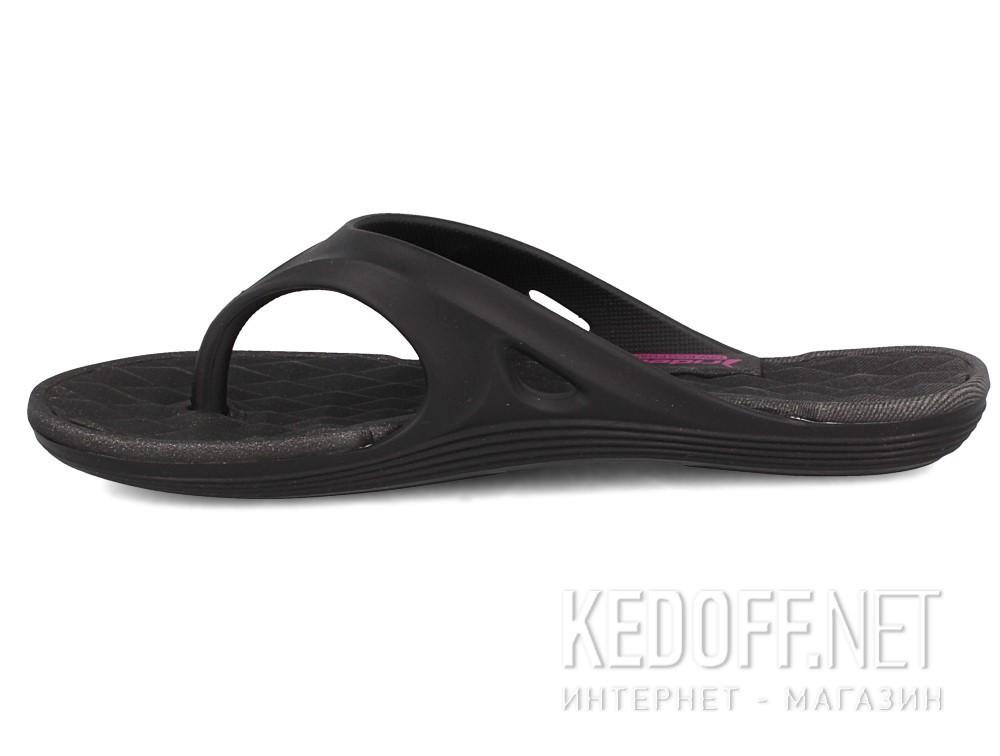 Вьетнамки Rider Monza 81920-24061 унисекс   (чёрный) купить Киев