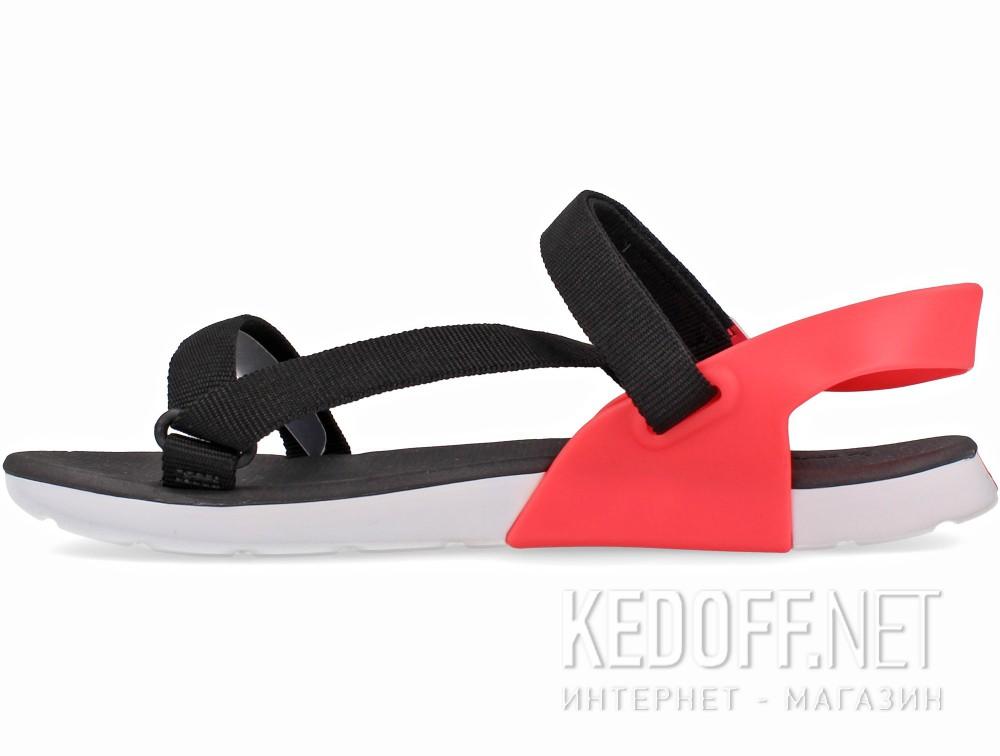 Женские сандалии Rider RX Sandal 82136-21428 (коралловый/чёрный/красный) купить Украина