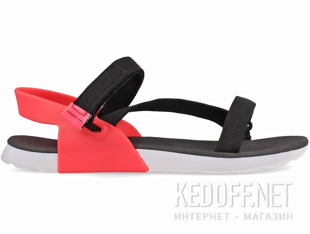 Женские сандалии Rider RX Sandal 82136-21428 (коралловый/чёрный/красный) купить Киев
