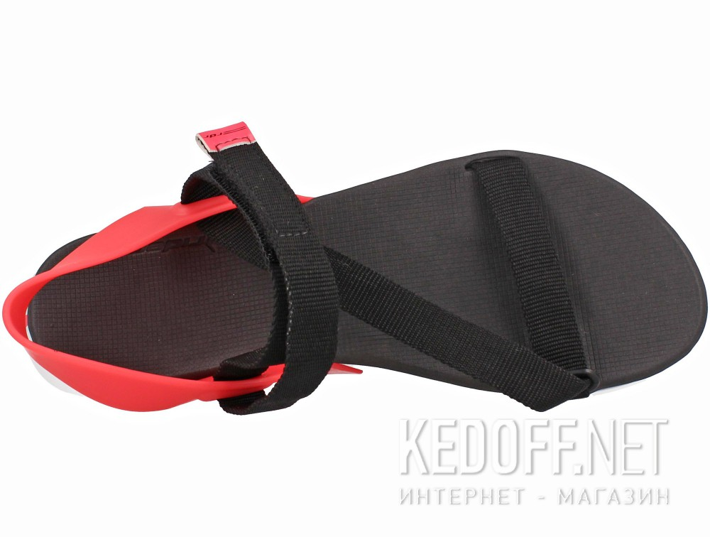 Женские сандалии Rider RX Sandal 82136-21428 (коралловый/чёрный/красный) описание