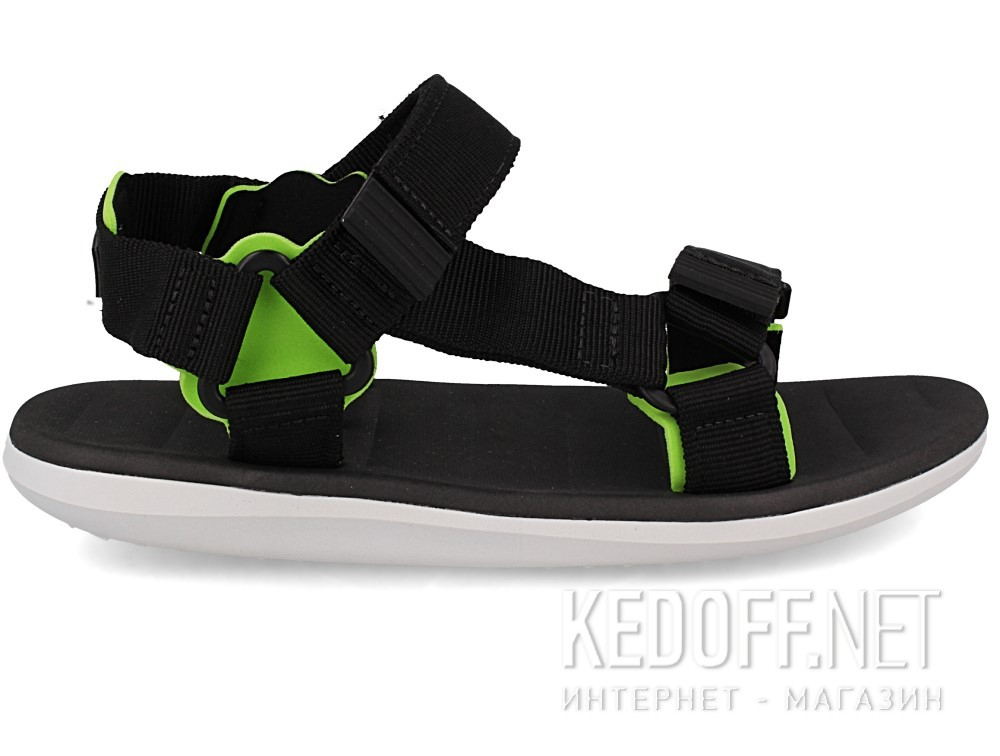 Босоножки Rider Rx Sandal Ad 82137-22157 унисекс   (зеленый/чёрный) купить Украина