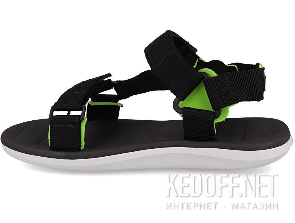 Босоножки Rider Rx Sandal Ad 82137-22157 унисекс   (зеленый/чёрный) купить Киев