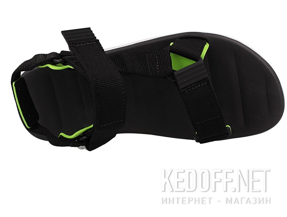 Босоножки Rider Rx Sandal Ad 82137-22157 унисекс   (зеленый/чёрный) описание