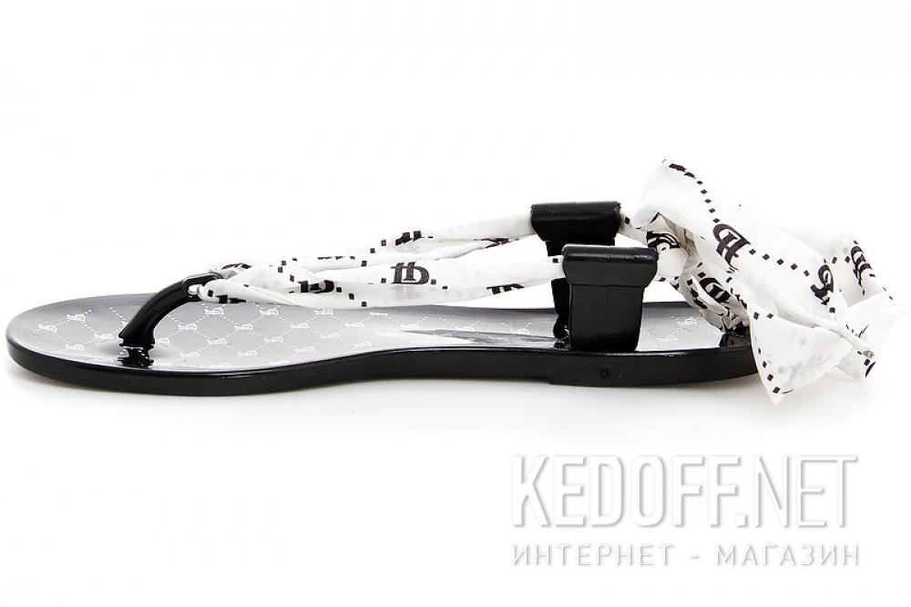 Пляжная обувь Roberto Botticelli 492-272 унисекс   (чёрный)