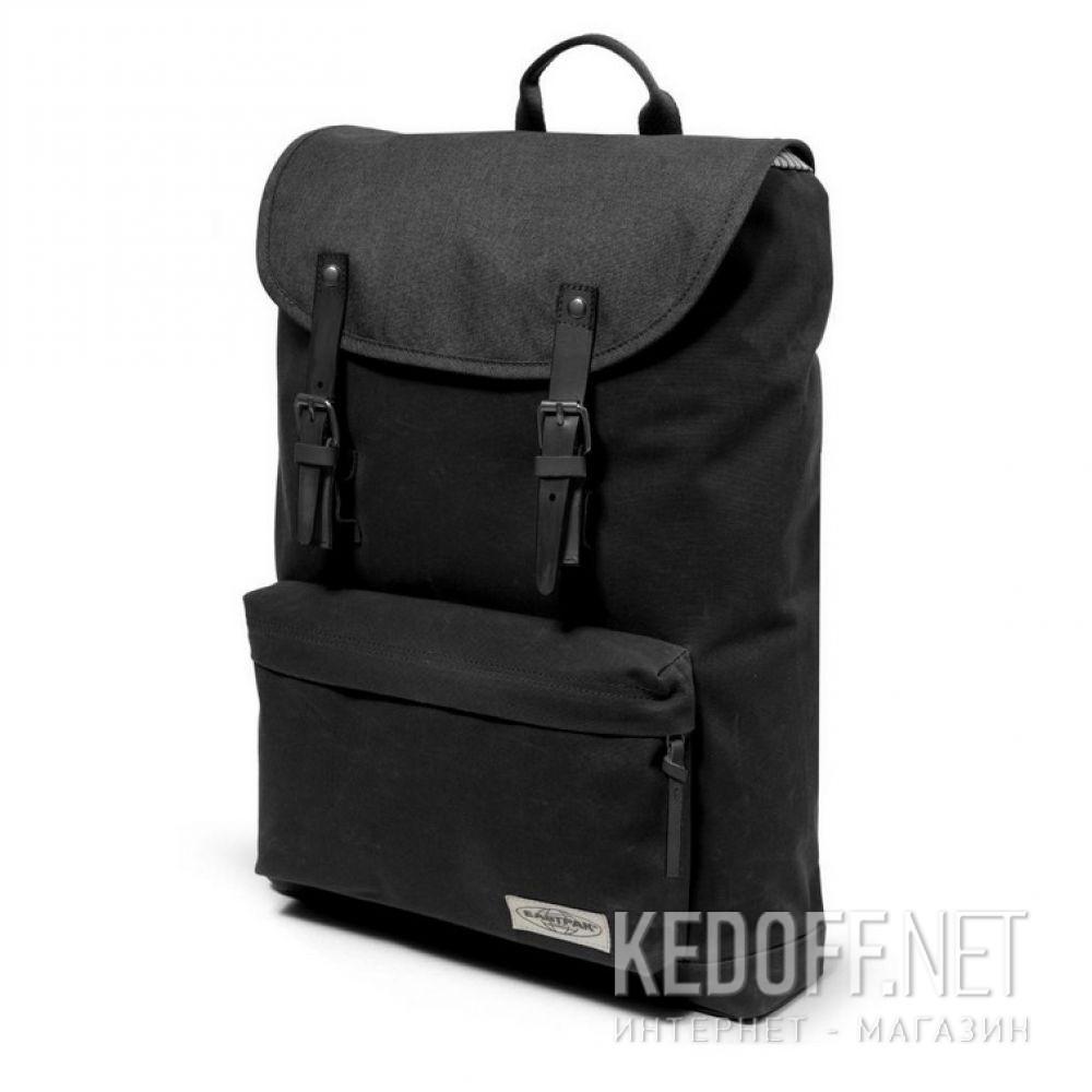 Рюкзак Eastpak London Blend Dark EK77B54P купить Украина