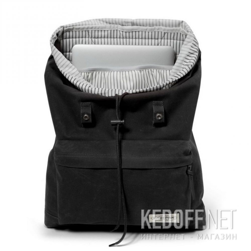 Рюкзак Eastpak London Blend Dark EK77B54P купить Киев